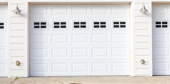 Garage door repair & install Rhode Island